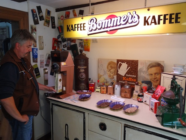 Photo of Verkostung und Information: Fairer Kaffeeklatsch im Freilichtmuseum