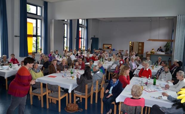 "Photo of ""Tag des Ehrenamts"": Diakonie sagt Danke"