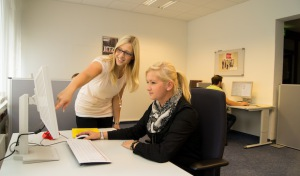 Arbeitsagenturen weiten Online-Angebot aus