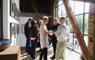 Kinderkrankenschwester sammelt 2.600 Euro für Archemed