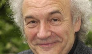 """""""Wort am Sonntag"""": Alfred Kornemann liest Siegfried Lenz"""