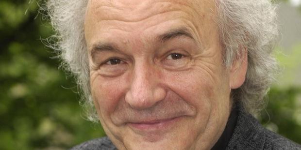 """Photo of """"Wort am Sonntag"""": Alfred Kornemann liest Siegfried Lenz"""