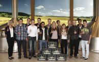 Krombacher Brauerei bekommt junge Verstärkung