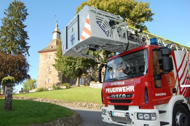 Foto: Freiwillige Feuerwehr der Hansestadt Attendorn