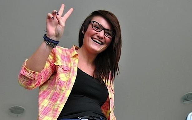 Photo of Ann-Christin Haselbach: Motiviert ins zweite Lehrjahr