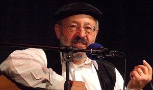 Theater Am Ziegelbrand: Eine jüdische Zeitreise mit Dany Bober