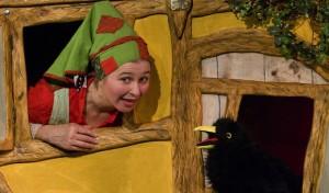 """Theaterstück """"Die kleine Hexe"""" kommt nach Neunkirchen"""