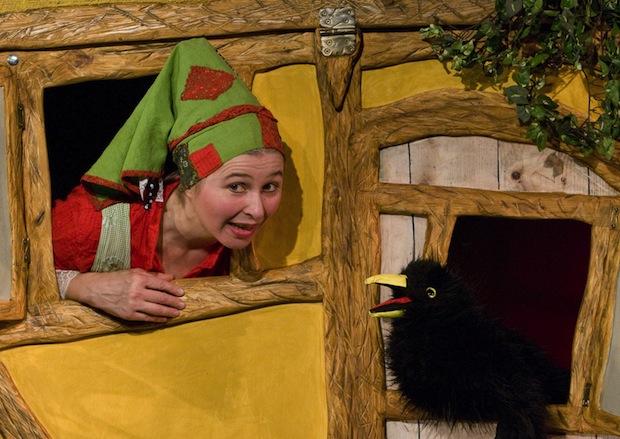 """Photo of Theaterstück """"Die kleine Hexe"""" kommt nach Neunkirchen"""