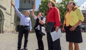 Tourist Information Soest bietet abwechslungsreiches Programm