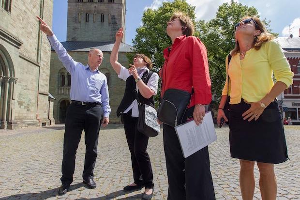 Photo of Tourist Information Soest bietet abwechslungsreiches Programm