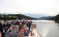 """""""Gespräch am See"""": Breites Interesse für den Diemelsee"""