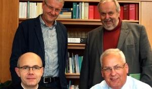 HSK-Musikschule und Gymnasium kooperieren