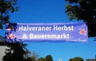 Halveraner Herbst & Bauernmarkt am 28.09.2014