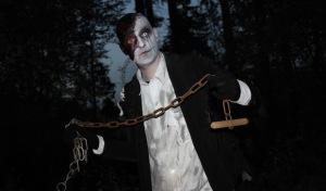 FORT FEAR Horrorland – bestes Event in einem europäischen Freizeitpark