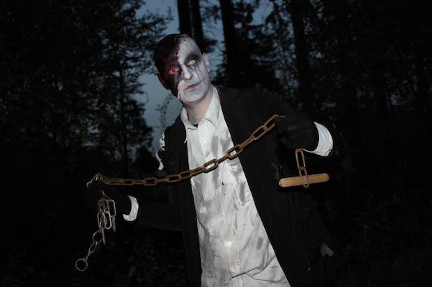 Photo of FORT FEAR Horrorland – bestes Event in einem europäischen Freizeitpark