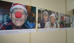 Gemeinde Neunkirchen zeigt Pflegeausstellung