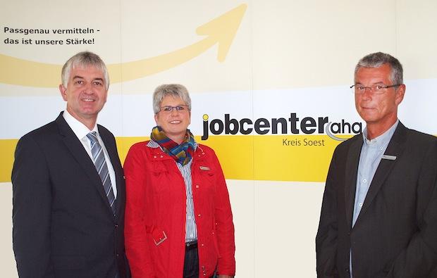 Photo of Jobcenter: Geschäftsbericht 2013 und Trend 2014