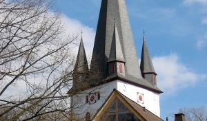 Drolshagen feiert: Erntefest begeistert Groß und Klein