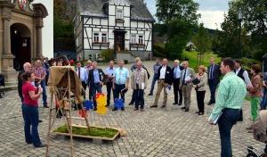 """""""Unser Dorf hat Zukunft"""": Ergebnisse des Kreiswettbewerbs"""