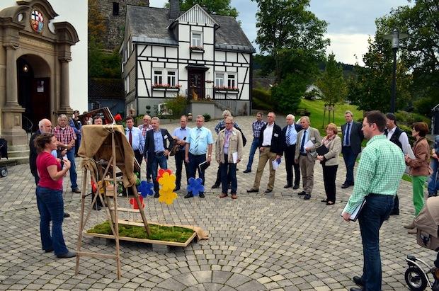 """Photo of """"Unser Dorf hat Zukunft"""": Ergebnisse des Kreiswettbewerbs"""