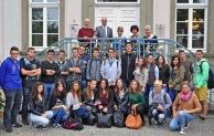 Neumann-Gimnazium trifft Marienschule