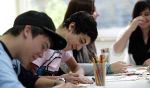Märkischer Kreis: Anteil älterer Lehrer sinkt