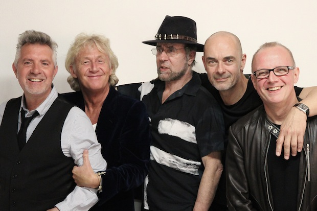 Photo of Christmas Rock mit Manfred Mann's Earth Band