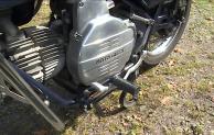 Video: Moto Guzzi-Treff in Wenden-Elben