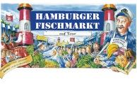 Der Hamburger Fischmarkt macht Halt in Meinerzhagen