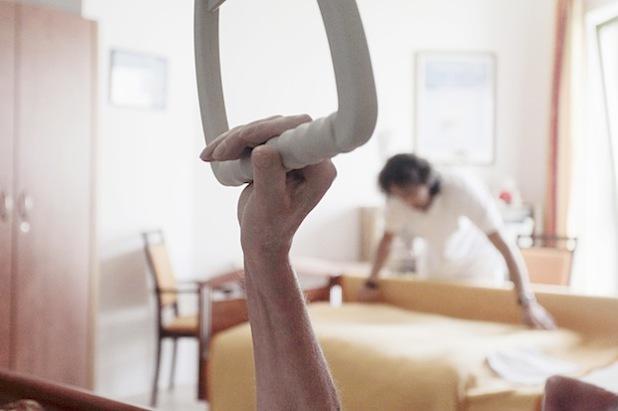 Fast 12.000 Menschen im Märkischen Kreis sind pflegebedürftig (Foto: Derian/Märkischer Kreis).