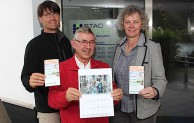 Rolf Bour gewinnt Stadtwerke-Fotowettbewerb