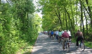 Öffentliche Führung: Radtour nach Mastholte