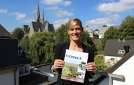 Letztes Regionale-Magazin erschienen