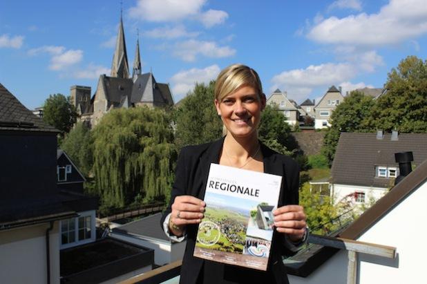 Die letzte Ausgabe des Regionale-Magazins ist erschienen (Foto: Südwestfalen Agentur).