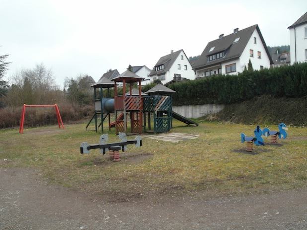 Vor der Renovierung (Foto: Stadt Bad Berleburg)