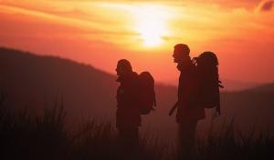 Höhenrausch Rothaarsteig und Farbenspiel der Natur