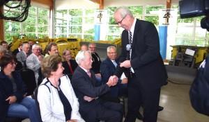 """40 Jahre Besucherbergwerk: """"Ramsbeck lebt – und der Bergbau lebt!"""""""