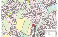 Kanal- und Kabelbauarbeiten: Vollsperrung in Biekhofen