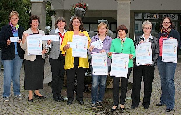Photo of Kleines Jubiläum für die fünfte Attendorner Frauenmesse