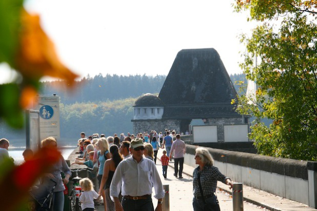 Quelle: Touristik GmbH Möhnesee