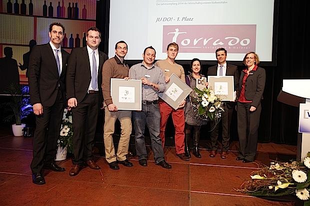 Photo of Wirtschaftsjunioren unterstützen Existenzgründer mit JU DO!