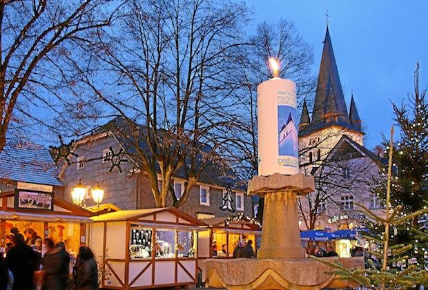 Photo of Neue Ideen für den Drolshagener Weihnachtsmarkt