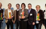 Gewinner beim Südwestfalenaward 2014 gekürt