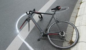 Werl: Radfahrer übersehen