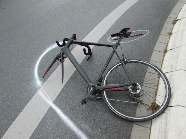 Photo of Werl: Radfahrer übersehen