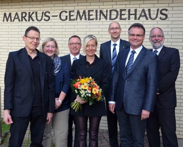 Photo of Diakonie Mark-Ruhr: Neue Fachbereichsleiterin eingeführt