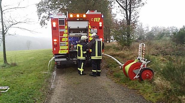 Foto: Georg Würth/Feuerwehr Kierspe