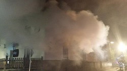 <b>Wohnungsbrand in Kierspe-Rönsahl</b>