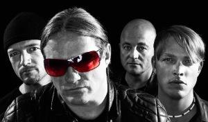 13. Setzener Rocknight: A Tribute to U2