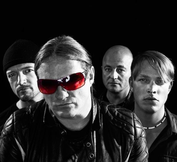 Achtung Baby (Quelle: Rocknight-Team Setzen)